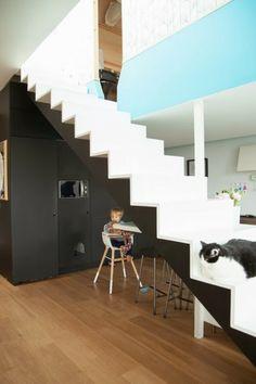 Chez Juliette et Tomas Erel à Montreuil #designerbox
