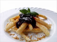 NUDLI RIZSLISZTTEL – Gluténmentes Chef blog - Átol Tibor