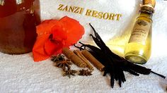 spa and massages in ZanziResort... at your villa or by the sea...