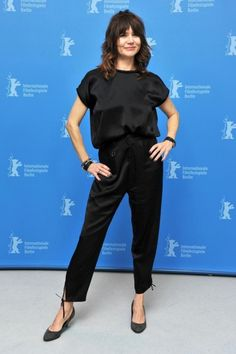 Małgorzata Szumowska w projekcie Ani Kuczyńskiej na 63. Międzynarodowym Festiwalu Filmu w Berlinie