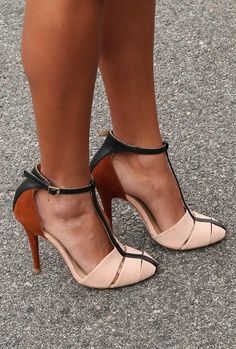 #heels #shoes #fashion