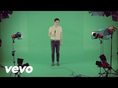 Dan Croll - From Nowhere - YouTube