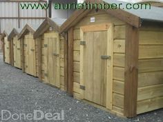 Discover All Pet Accessories For Sale in Ireland on DoneDeal. Buy & Sell on Ireland's Largest Pet Accessories Marketplace. Timber Products, Dog Kennels, Garden Fencing, Large Animals, Chicken Coops, Pet Accessories, Picnic Table, Play Houses