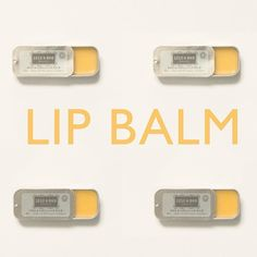 """45 Likes, 4 Comments - Lulu & Boo Organics (@luluandboo_organics) on Instagram: """"Lip balm is a little saint(if you find the right one). Did you know that most lip balms that you…"""""""