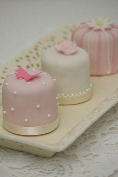 Clayre /& Eef petit fours pastelito bombones macarrones macarrones panecillos cupcakes