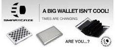 Smartcaze Original is de stijlvolle opvolger van de oude portemonnee!