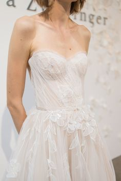 Mira Zwillinger Spring 2020 | Amy | Little White Dress Bridal Shop | Denver, CO