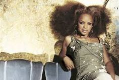 Image result for leela james real hair