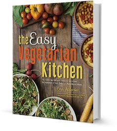 Seasonal Vegetarian Recipes from the archives of Naturally Ella including appetizer, main course, side dish, salad, soup, and breakfast recipes.