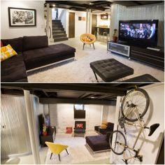 Erdgeschoss Design Ideen-Möbeldesign