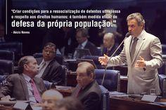 #AecioNeves tem toda razão. Compartilho desse pensamento. #ParaMudarOBrasil #seguranca #eleicoes2014