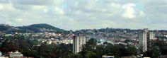 Guia comercial e turístico sobre a cidade de Betim no Estado de Minas Gerais - MG.