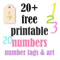 MeinLilaPark – DIY printables and downloads: ☞ Round up of free alphabet printables - letters, monograms, initials - ausdruckbare Alphabete