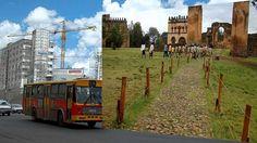 衣索比亞景點  無奈無奈