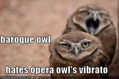 Music humor makes me laugh...in tune and in rhythm :)