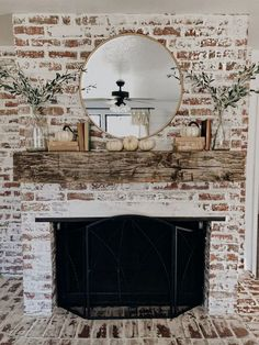 Here is an article related with fireplace ideas.