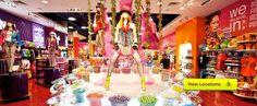Candy Store IT'SUGAR: Nerds Candy, Hello Kitty, Sugarpova Candy