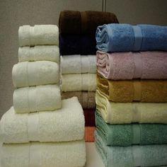 Cannon Kira Taupe Bath//Hand Towel