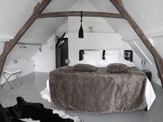 Paradise Suite, Veere (Zeeland), The Netherlands