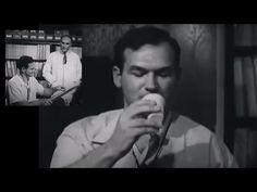 1950's LSD Experiment - Artist - YouTube
