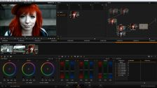 Great Tutorial on color grading in Resolve