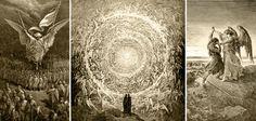 Andělé v realitě a uměleckém ztvárnění: Svět, o kterém dnes málo víme. Jaká je andělská hierarchie? Mnozí svatí s nimi měli celoživotní kontakty. Kam odcházejí strážní andělé zatracených duší?