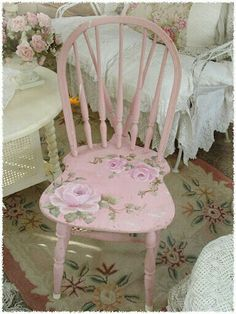 10 Creative Ideas Can Change Your Life: Shabby Chic Curtains Living Room shabby chic background decoupage. Rosa Shabby Chic, Shabby Chic Mode, Shabby Chic Vintage, Style Shabby Chic, Shabby Chic Desk, Shabby Chic Curtains, Shabby Chic Bedrooms, Shabby Chic Furniture, Vintage Furniture