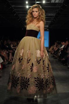 Randi Rahm Soooo Gorgeous Elo Randirahm Fashion Nyc Couture