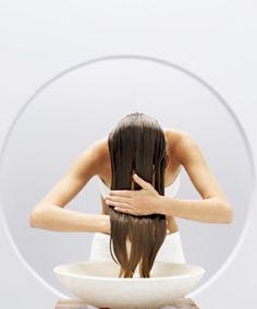 Apple Cider Vinegar rinse for hair growth