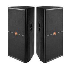 Loa JBL 725 | loa JBL SRX725 giá rẻ chất lượng, chính hãng cho khách hàng toàn quốc tại Khang Phú Đạt Audio