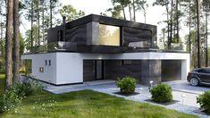 F-House on Behance