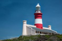 #atlantic ocean #beacon #cape agulhas #coast #coastline #destination #famous #indian ocean #landmark #landscape #lighthouse #nautical #navigation #ocean #safety #sea #sky #southern tip of africa #structure #summer #t