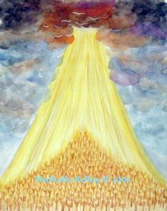 Let us continue to pray for an open heaven over our cities. Come Lord Jesus. Lord King, King Jesus, Revelation Song, Different Kinds Of Art, All Saints Day, Prophetic Art, Answered Prayers, Jesus Art, New Gods