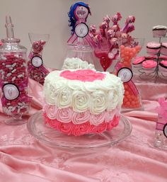 Cancer Survivor Party on Pinterest | Breast Cancer Party ...