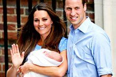 On Monday, July 22 at 4:24 pm local time in London, UK, Kate Middleton gave birth to the royal baby. It was a perfect, natural birth and it went exactly according to her birth plan. Medication free, her labour sailed through beautifully in a private delivery suite, with four midwives assisting