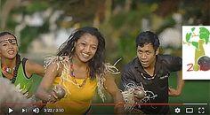 Championnats du Monde de pétanque à Madagascar : Le Clip officiel