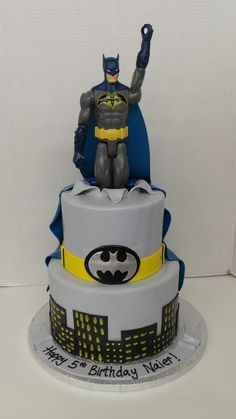 Batman Celebration Cakes, Birthday Celebration, Birthday Cakes, Batman, Desserts, Food, Shower Cakes, Tailgate Desserts, Deserts