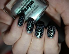 rebecca likes nails: piCture pOlish blog fest 2012!