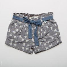 Girlswear Shorts