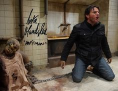 Hoffman - Mandylor auto Saw Series, Horror Films, Celebration, Play, Game, Lovers, Horror Movies, Gaming, Scary Movies