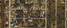 Buildable Land for Sale in South West Florida. City water available. - Land Century
