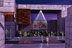 İzmir Selçuk Belediyesi Kültür ve Gençlik Merkezi Binası