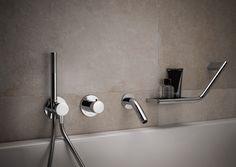 Auch Die Kleinen Dinge Sollte Man Bei Der Badezimmerplanung Berücksichtigen.  Erst Wenn Alles Zueinander Passt