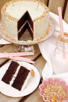 Blog de recetas de cupcakes y repostería creativa. Explicaciones paso a paso. Directorio de tiendas a nivel nacional. ¡Encuentra tu medio cupcake!