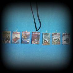 Fimo, Libri Harry Potter, disponibile come collana