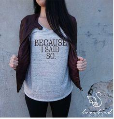 23 LOL-Worthy Shirts That Sum Up New Mom Life