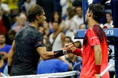 Nadal blows 2-set Slam lead for 1st time, loses to Fognini | A Bangla-English Blog with Latest News, Technology News and Tips-Tricks.