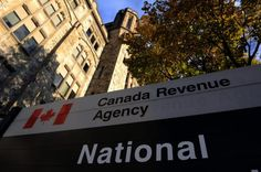 Dale Barret discusses the CRA and privacy with Yahoo Finance.