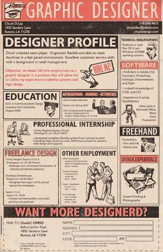 an impressive resume 6