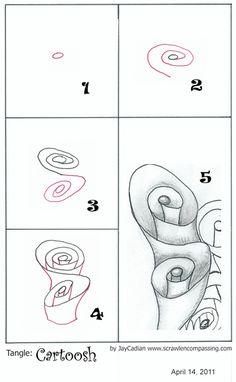 (2011-10) Cartoosh